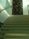 Madison Public Library Stairwell