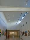 Madison Public Library Beam