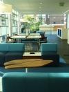 Madison Public Library Sitting Area