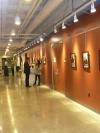 The Stream Art Walls
