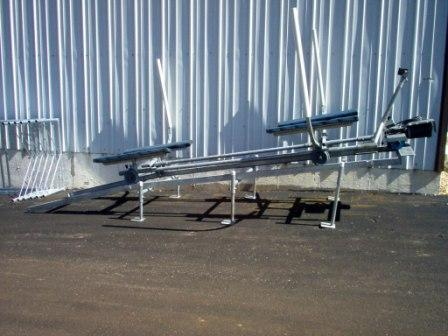 Track Systems For Boats Endres Track System