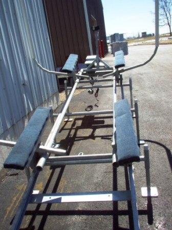 Endres Track System 2