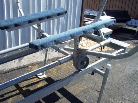 Track Systems For Boats Endres Track System 4