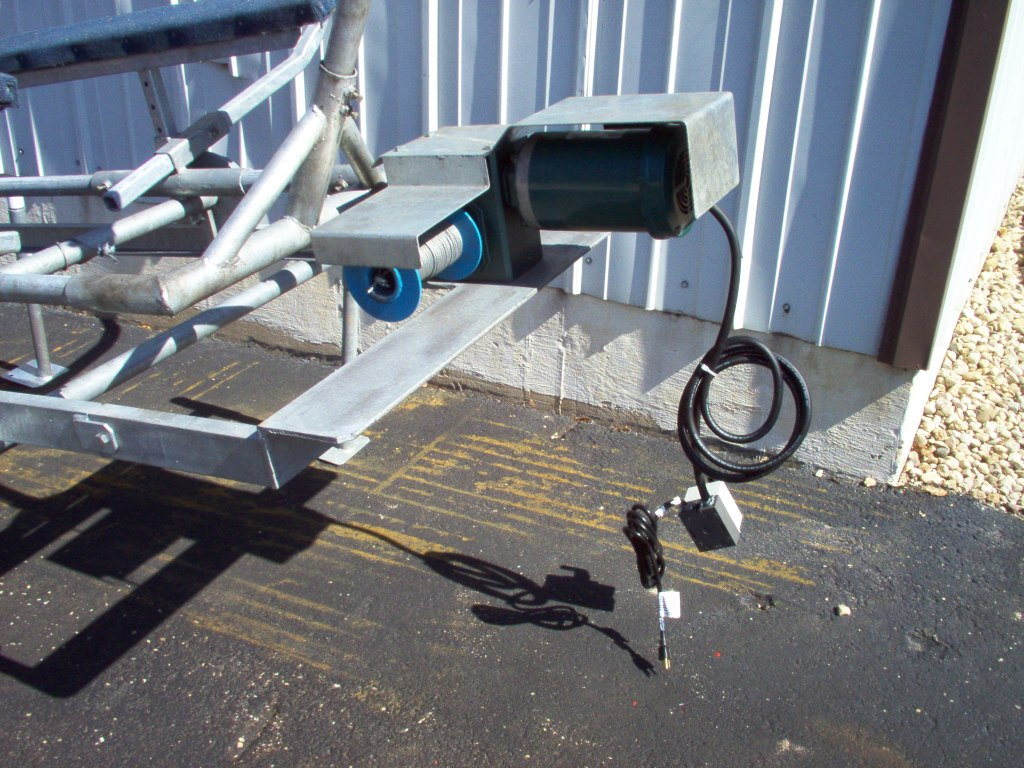 Track Systems For Boats Endres Track System 5