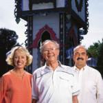 Diane Ballweg Larry Endres Ken Ballweg
